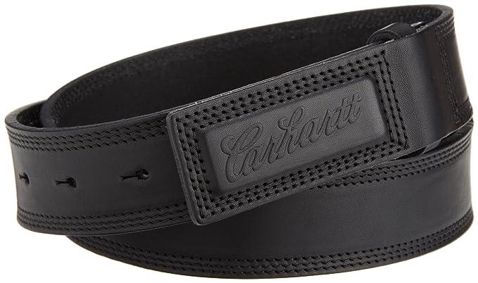 0946f82e6c Carhartt Men's Scratchless Belt at Amazon Men's Clothing store: Apparel  Belts