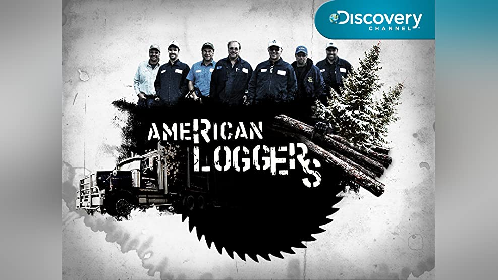 American Loggers Season 1