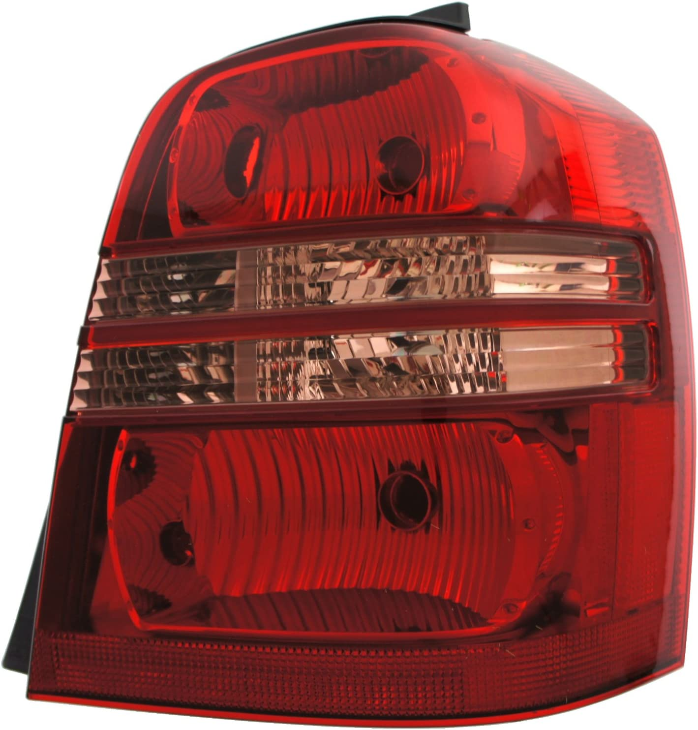 Genuine Toyota Parts 81551-48050 Passenger Long Beach Mall Direct sale of manufacturer H Side Lens Taillight