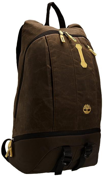 Timberland EK 30l Backpack, Bolso Mochila Unisex, marrón: Amazon.es: Zapatos y complementos