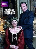 Mrs. Bradley Mysteries - Speedy Death