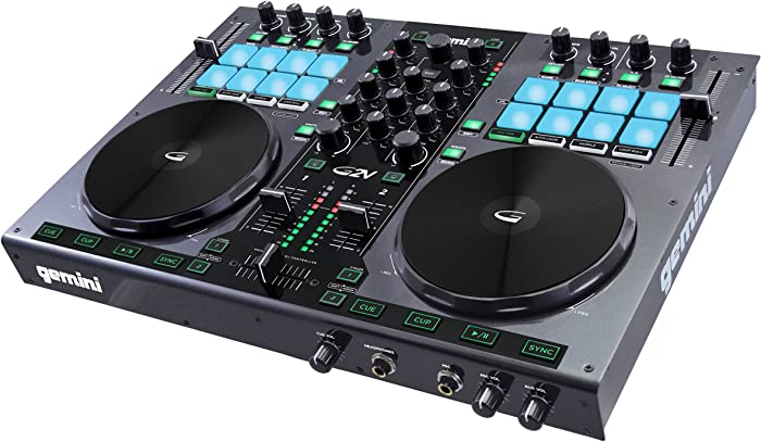 Top 10 Virtual Dj Program Laptop