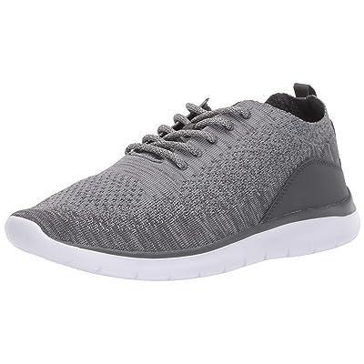 Amazon Essentials Men's Knit Athletic Sneaker: Shoes