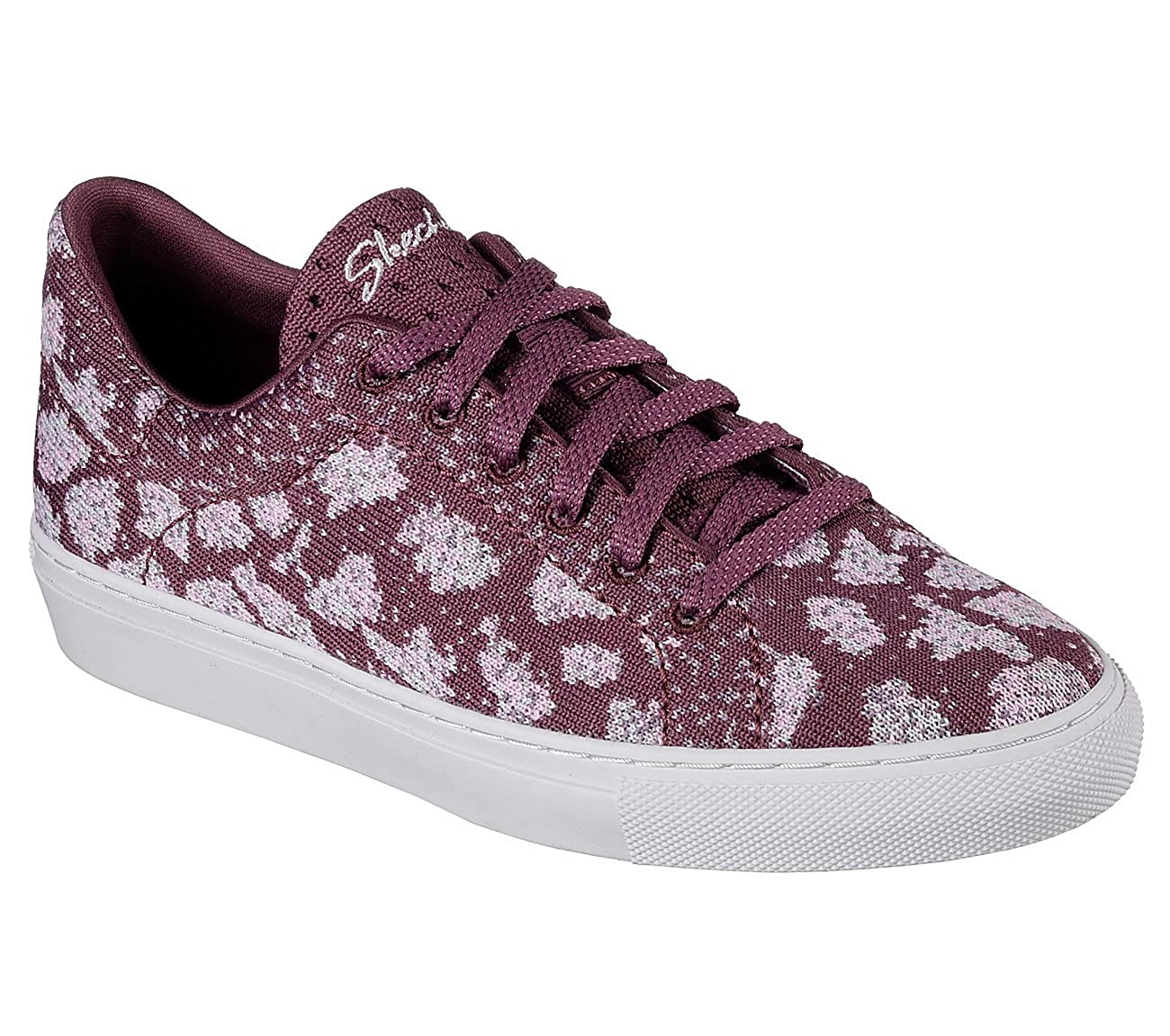 Skechers Skechers Vaso Ramo femmes paniers violet 6.5  achats en ligne et magasin de mode