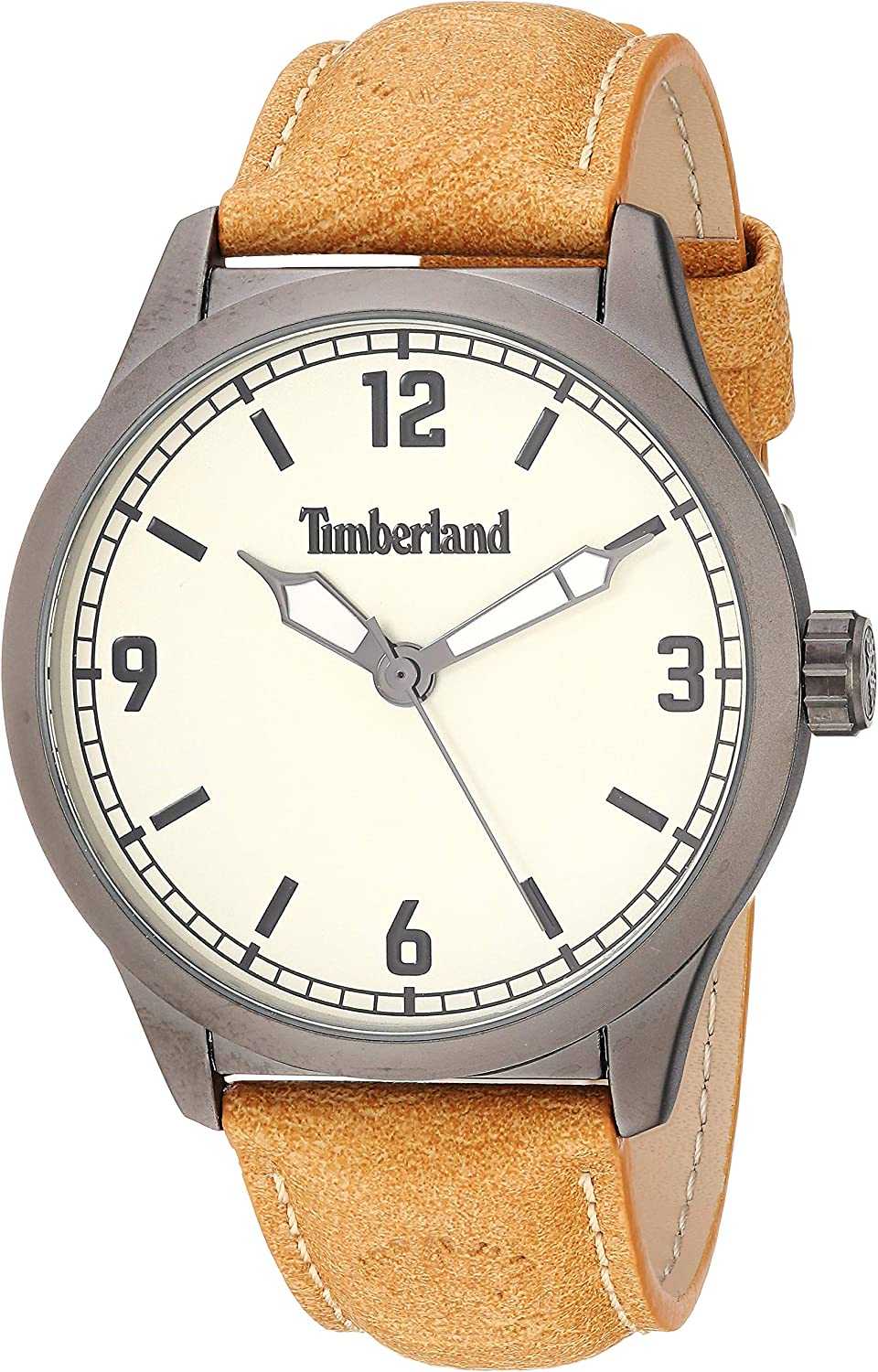 Timberland Men s Orrington Watch