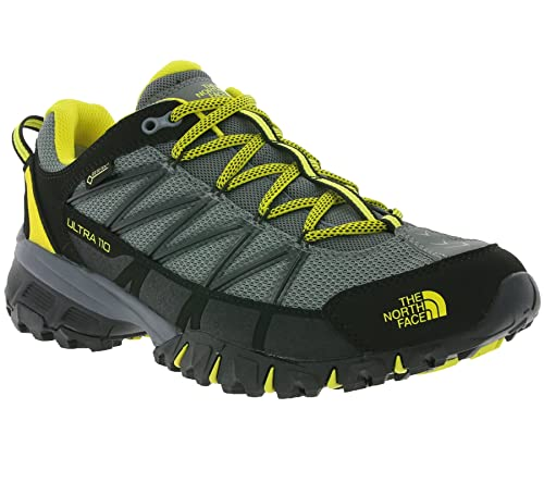 The North Face M Ultra 110 GTX (EU), Zapatillas de Senderismo para Hombre: Amazon.es: Zapatos y complementos