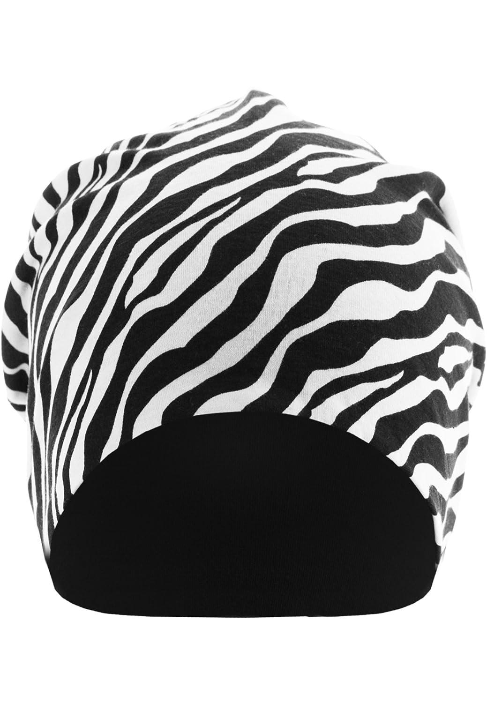MSTRDS Jersey Beanie Reversible Bonnet Mixte