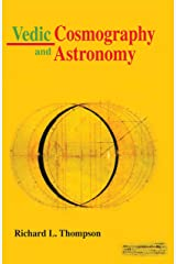Vedic Cosmography and Astronomy Paperback