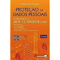 Proteção de Dados Pessoais - 3ª Edição 2021
