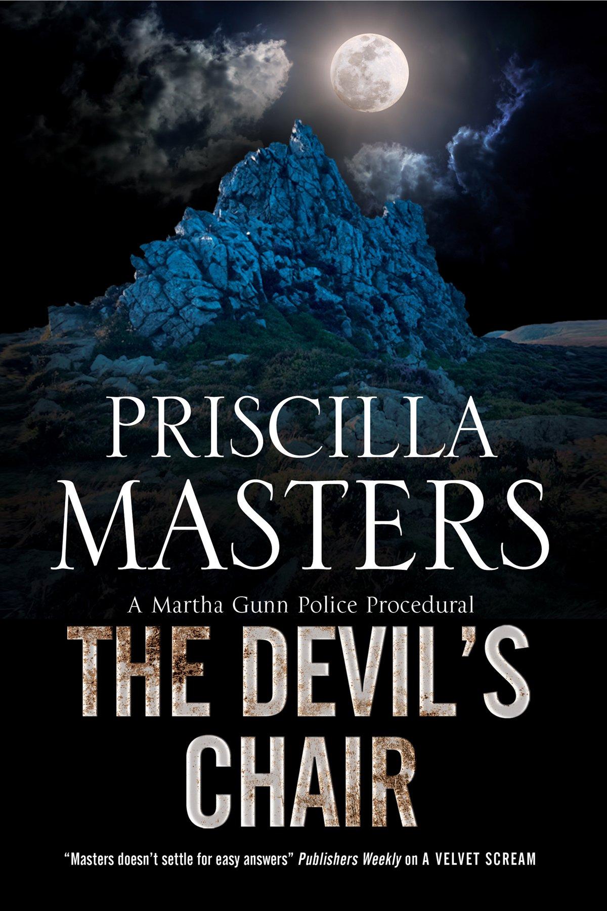 Download Devil's Chair, The: A Martha Gunn police procedural (A Martha Gunn Mystery) PDF