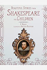 Beautiful Stories from Shakespeare for Children Kindle Edition