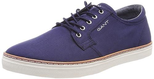 online store bd1ae e70c0 GANT Herren Bari Sneaker