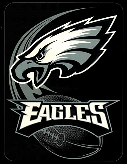 cb4f9eafef9 Image Unavailable. Image not available for. Color  NFL Football  Philadelphia Eagles ...