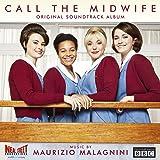 Call The Midwife (Original Soundtrack) [Import USA]