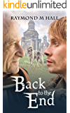 Back to the End (Harry Bridges Paranormal Series Book 2)