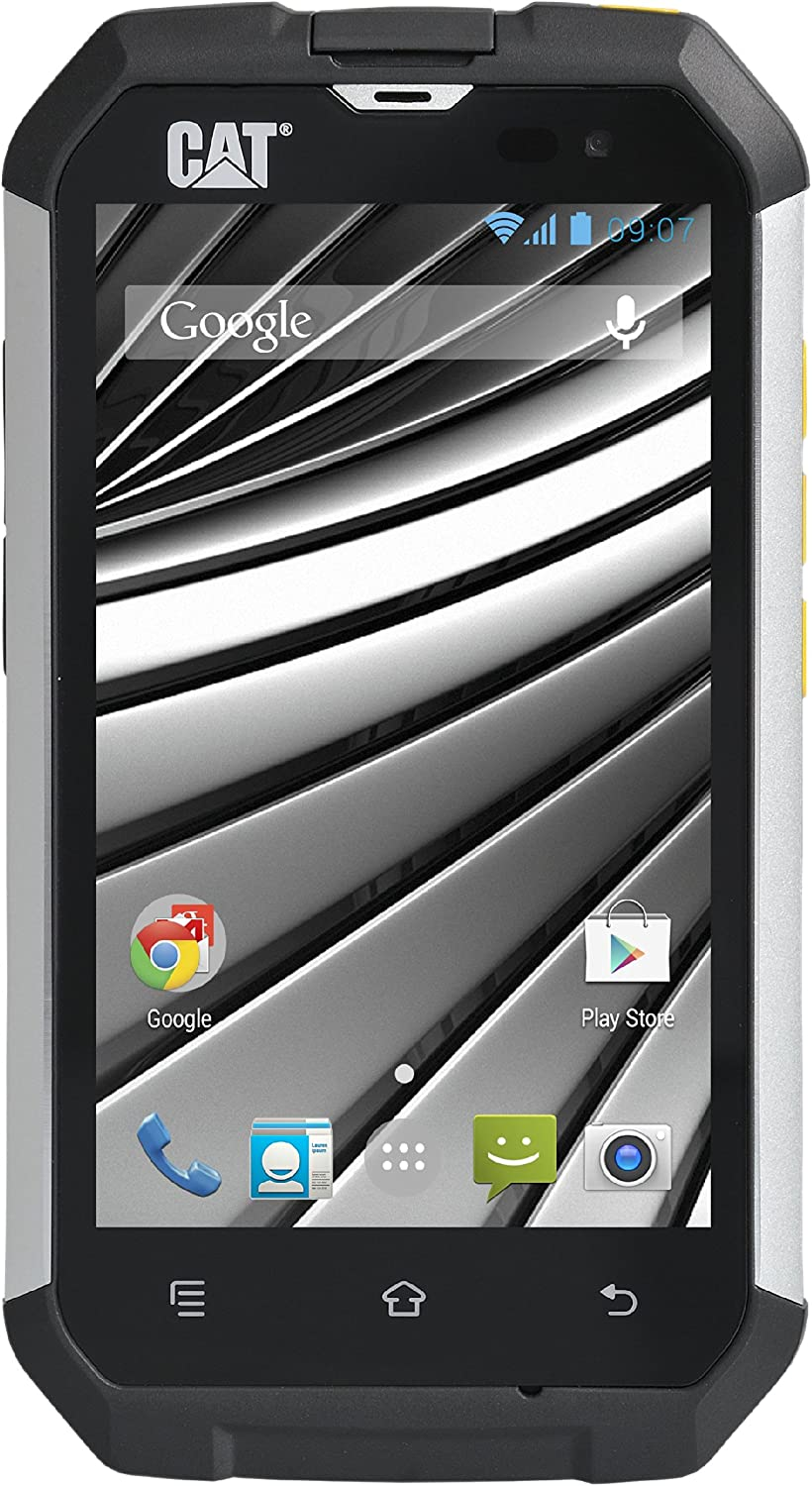 Caterpillar B15Q - Smartphone libre Android (cámara 5 Mp, 4 GB ...
