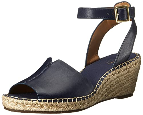 45b2a9cc2fb Clarks Women s Petrina Selma Wedge Sandal  Buy Online at Low Prices ...