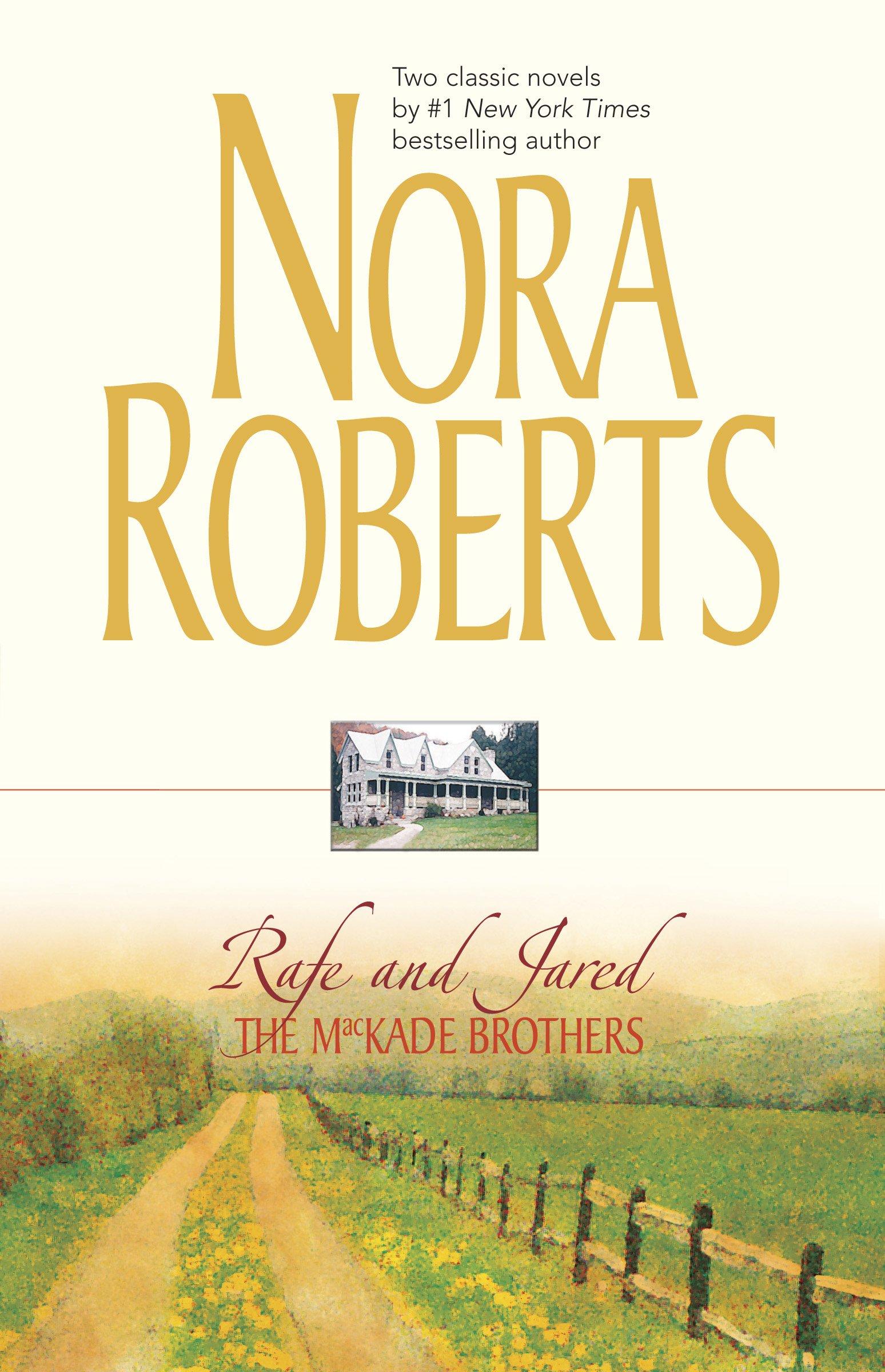 Rafe and Jared: The MacKade Brothers ebook
