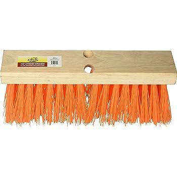 Amazon Com Rubbermaid Commercial Street Broom Head