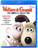 Wallace & Gromit: the Complete