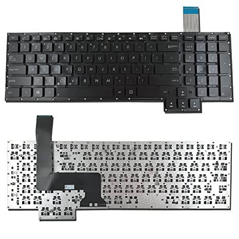 ASUS G750JW Keyboard Device Filter Driver for Windows
