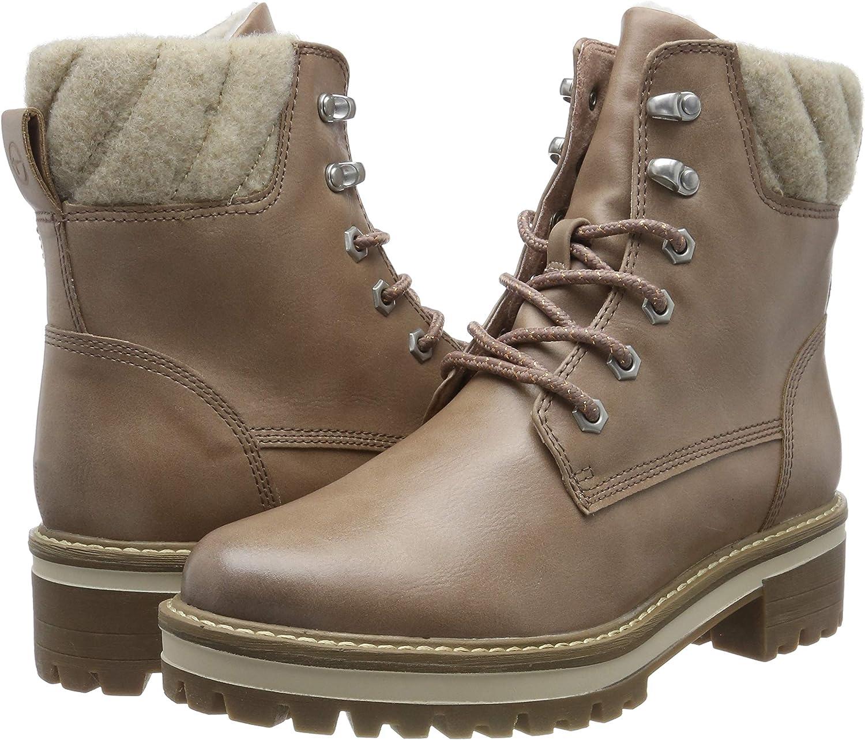 Tamaris Damen 1 1 26250 23 Combat Boots: : Schuhe