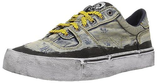 DIESEL S-Flip Low, Zapatillas para Hombre: Amazon.es: Zapatos y complementos