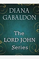 The Lord John Series 4-Book Bundle: Lord John and the Private Matter, Lord John and the Hand of Devils, Lord John and the Brotherhood of the Blade, The Scottish Prisoner (Lord John Grey) Kindle Edition