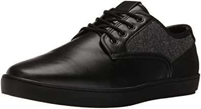 ALDO Men's Lareawet Fashion Sneaker, Black, ...