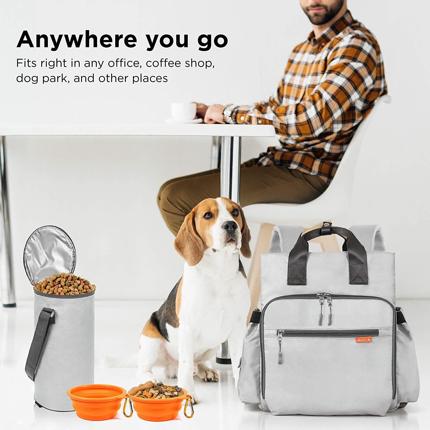 Daily Deals On Pet Essentials Every Animal Lover Should Have - Pet Travel Bag