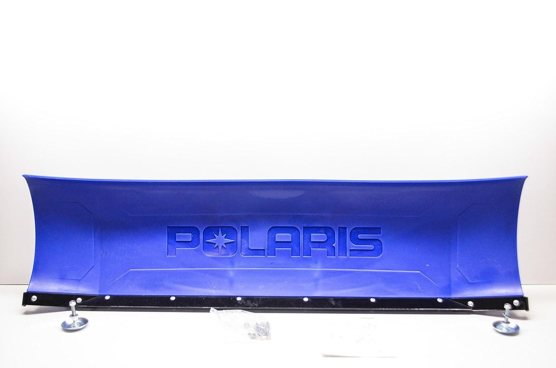 "OEM 2878686 Polaris OEM Ranger RZR Sno-Glide Poly 66/"" Snow Blade by Polaris"