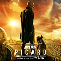 Star Trek: Picard – Season 1 (Original Series Soundtrack)