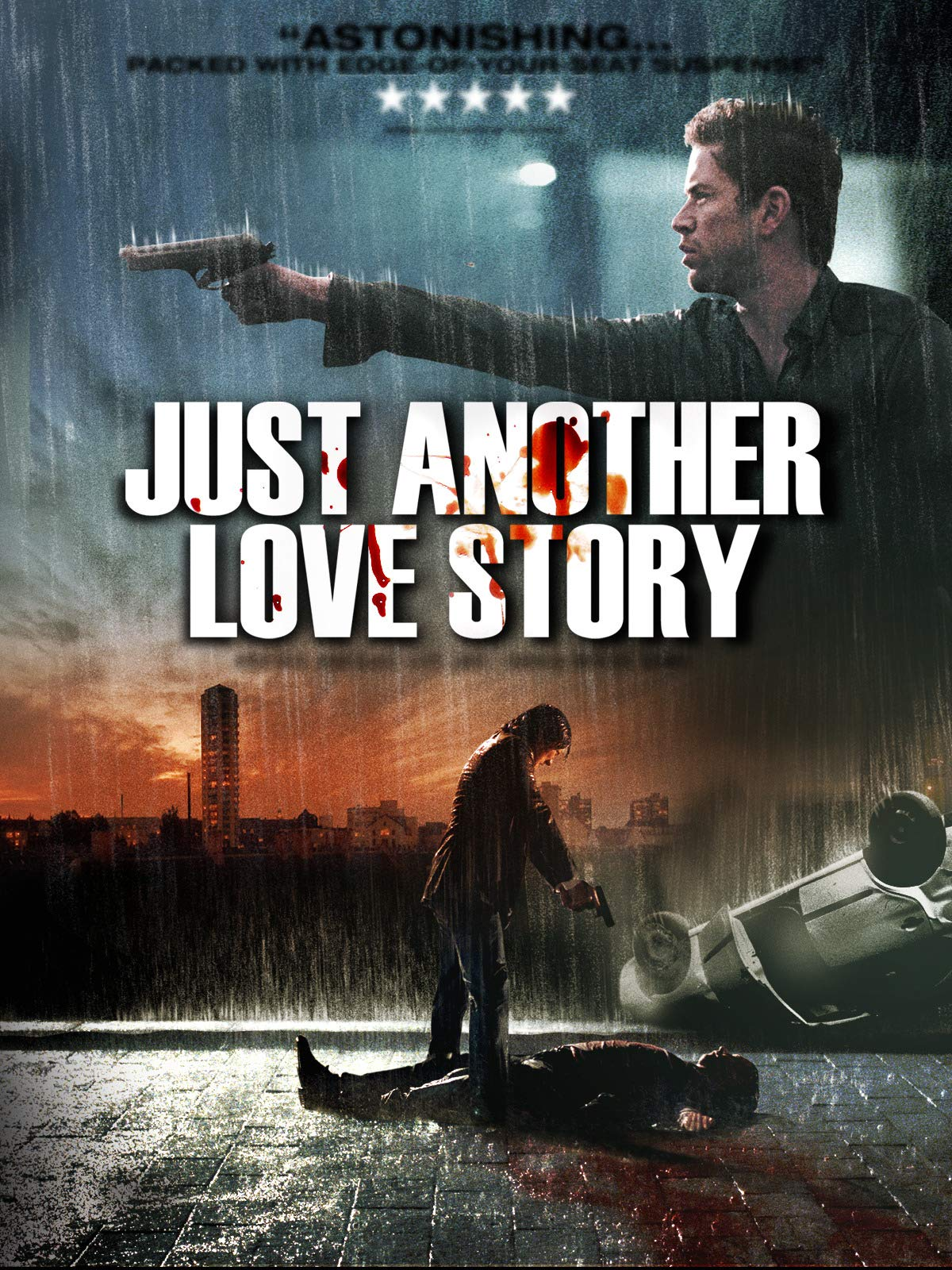 Just Another Love Story on Amazon Prime Video UK