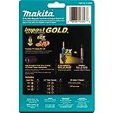 Makita B-53970 Impact Gold 18 Pc. Ultra-Magnetic