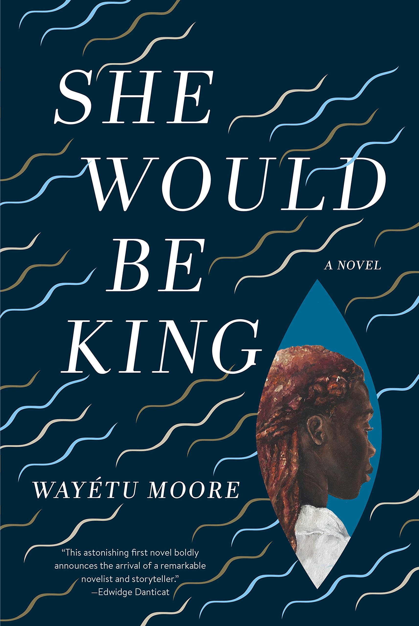 She Would Be King: A Novel
