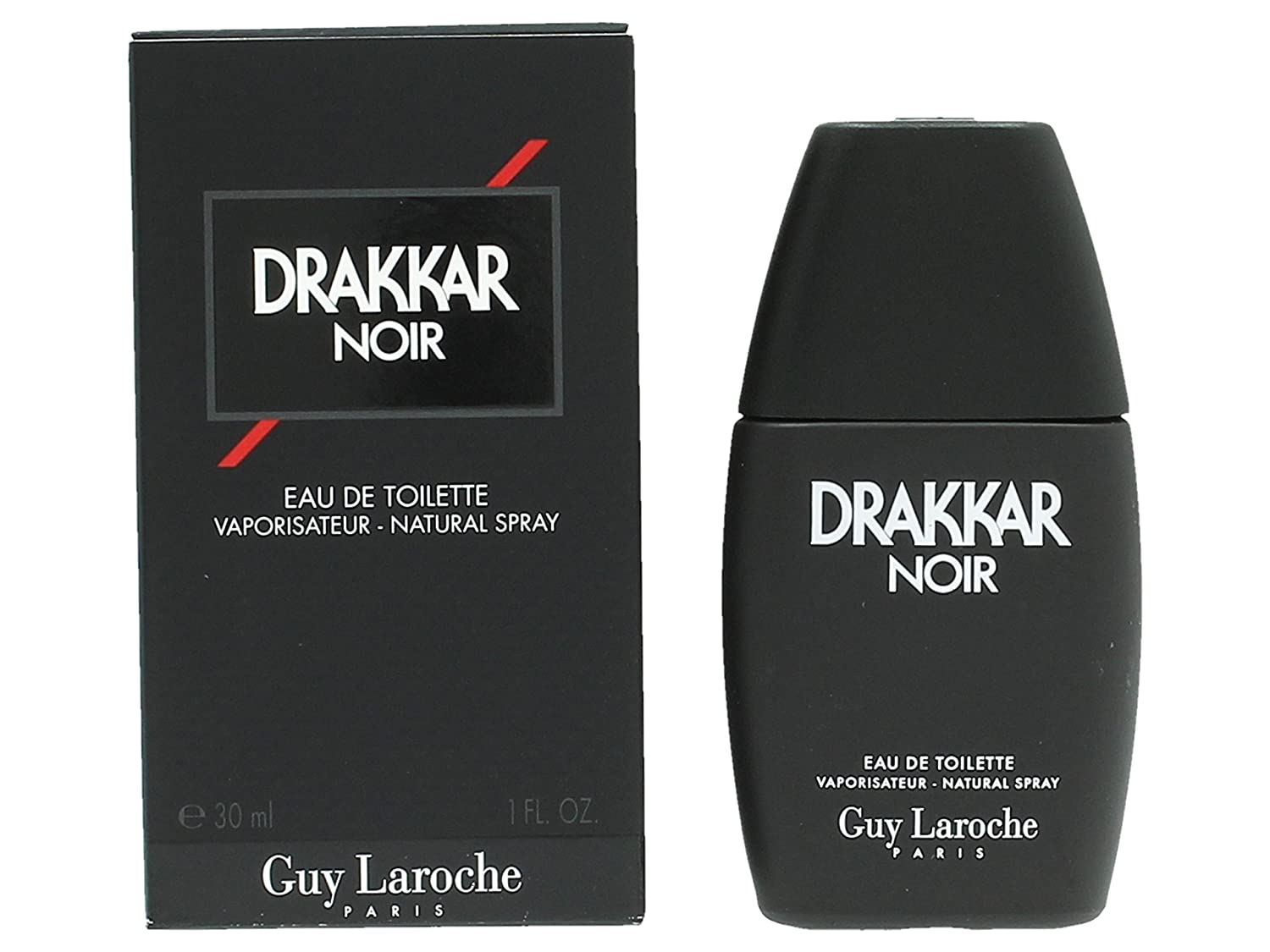 Guy Laroche Drakkar Noir Eau De Toilette Spray 30 Milliliter Amazon Parfum Zara For Him Silver Collection Man Beauty