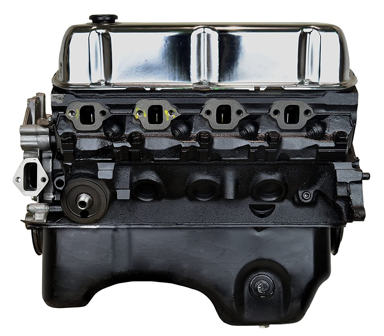 PROFessional Powertrain VF14 Ford 302 Complete Engine, Remanufactured PROFormance Powertrain
