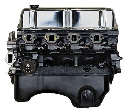Amazon com: PROFessional Powertrain VF14 Ford 302 Complete