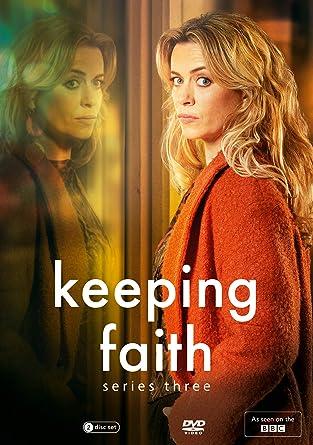 Keeping Faith - Series 3
