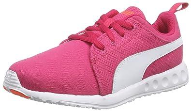 Sneakers Estate rosa per unisex Puma Carson runner PU5pI2uo
