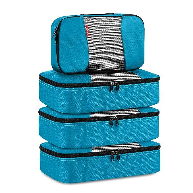 Amazon.com: Gonex Cubos para empacar equipaje, set de ...