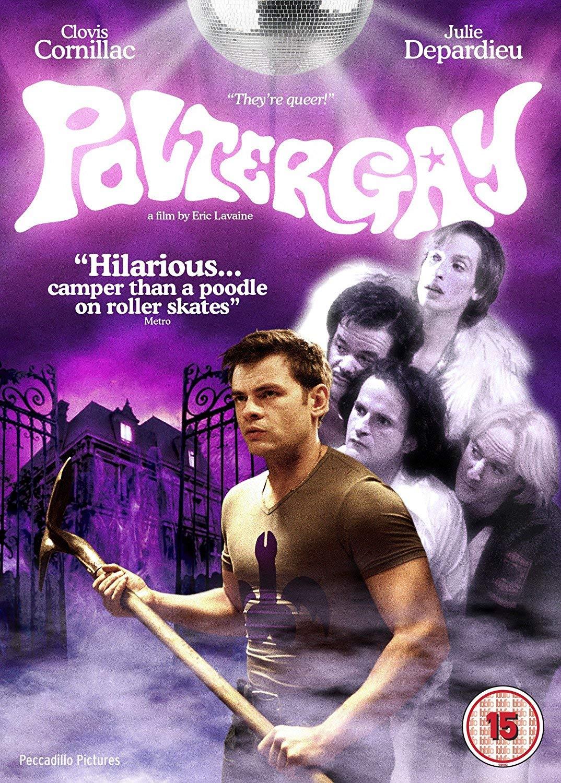 le film poltergay