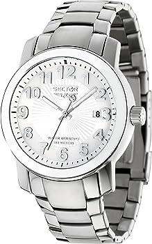 Sector R3253139045 Mens Quartz Watch