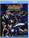 I Cavalieri dello Zodiaco- The Lost Canvas (Esclusiva Amazon) - Stagione 1+2 - (4 Blu-Ray)