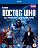 Doctor Who - The Return of Doctor Mysterio BD [Blu-ray] [2016]