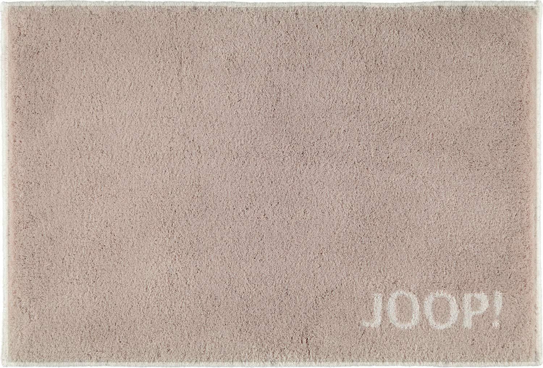 Joop  Badteppich Classic   20 Natur - 60 x 90