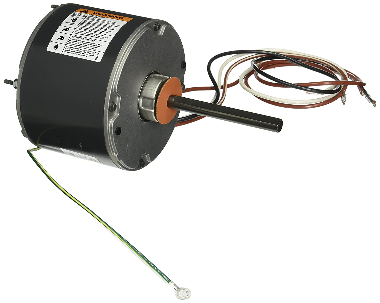 Rheem 1859 1/6 hp Condenser Motor