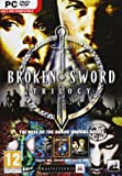 Broken Sword: Trilogy (PC DVD) [Importación inglesa]
