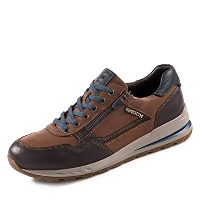 13d4344724d98 Mephisto Bradley Men's Sneaker: Amazon.co.uk: Shoes & Bags