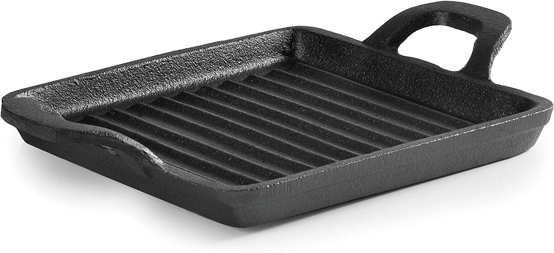 Negro Lacor Magma 25775 Mini Grill